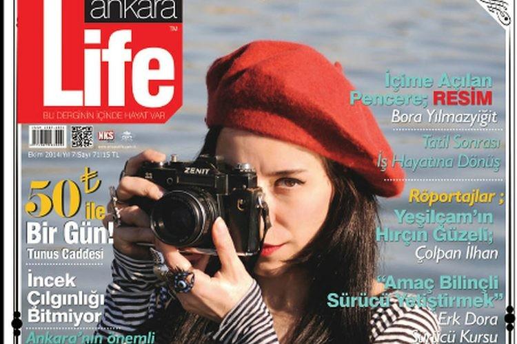 Basın'da Biz-Ankara Life