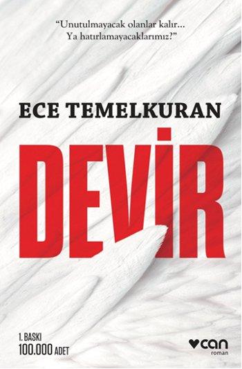 Devir-Ece Temelkuran