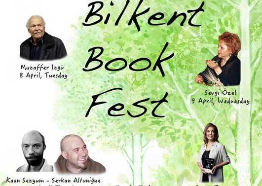 Haberler-Bilkent Kitap Festivali 2014