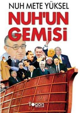 nuh_mete_yuksel_nuhun_gemisi