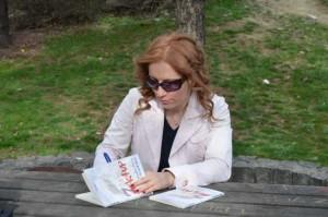 Yazarlar-Pınar Elif Karabal