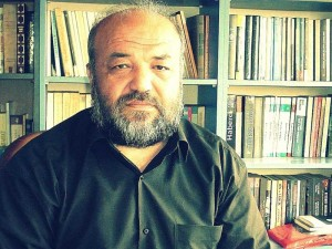 Yazarlar-İhsan Eliaçık