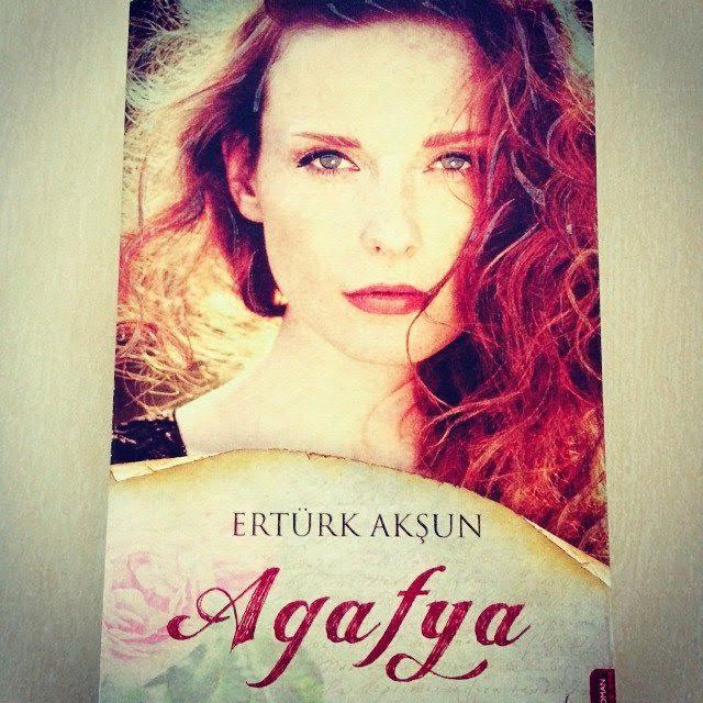 Agafya – Ertürk Akşun