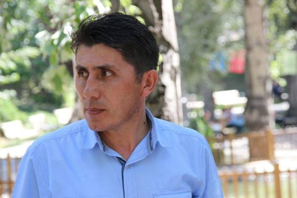 Yazarlar - Ali Bayram