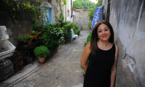 Yazarlar - Aynur Tartan