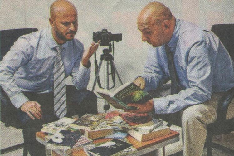 Basın'da Biz-Habertürk Gazetesi