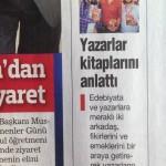Basın'da Biz-Habertürk Gazetesi-24 Kasım 2015