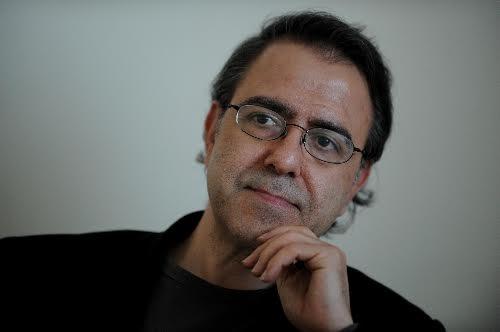 Yazarlar - Mustafa Armağan
