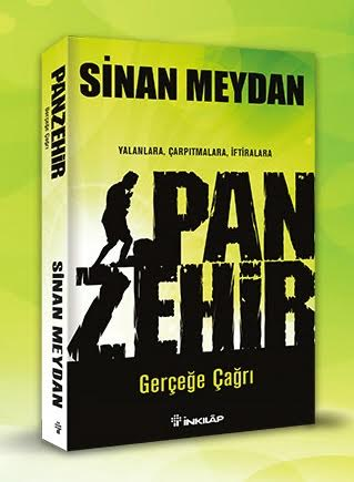 Panzehir – Sinan Meydan