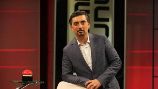 Ali İhsan Varol Röportaj
