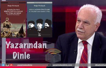 Asya Çağının Öncüleri / Kemalist Devrim 8 - Doğu Perinçek