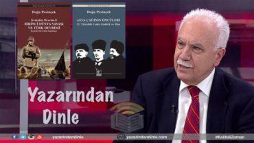 Asya Çağının Öncüleri / Kemalist Devrim 8 – Doğu Perinçek