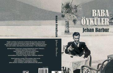Baba Öyküler - Jehan Barbur