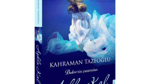Kahraman Tazeoğlu - Aşkla Kal