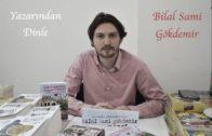 Bilal Sami Gökdemir Kitapları