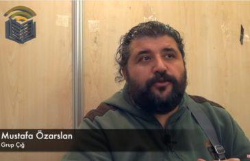 Devir - Mustafa Özarslan