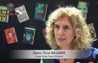 Deniz Yüce Başarır – Röportaj – 34. İstanbul Kitap Fuarı